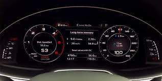 audi q7 3 0 tdi top speed 2016 audi q7 3 0 tdi 218 hp acceleration test slightly sluggish
