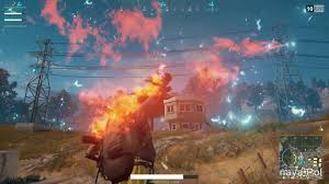 pubg yellow tracksuit pubg a man in yellow track suit looking for chicken dinners