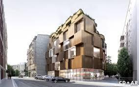 le de bureau architecte reinvent exhibitions pavillon de l arsenal