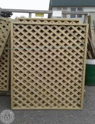 trellis christchurch framed diagonal trellis new 1800 x 1200