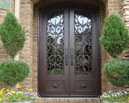 ornamental iron doors houzz