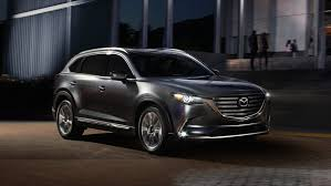 Upholstery Repair South Bend Indiana 2017 Mazda Cx 9 Leasing In South Bend In Basney Mazda