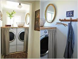 How To Decorate Your Laundry Room 12 Cool Ideas To Decorate Your Laundry Room Wall