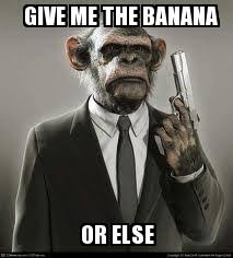 Business Meme Generator - monkey business weknowmemes generator