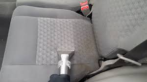 Vehicle Upholstery Cleaner Shampoo Steam Cleaning And Extracting Upholstery Seats