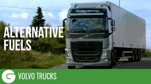 cheap volvo truck parts volvo trucks alternative fuels youtube
