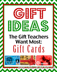 thanksgiving message for a friend teacher gift ideas over 50 real teachers share what they really