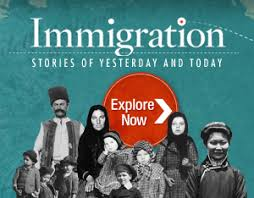 immigration lesson plan for grades 6 u20138 scholastic