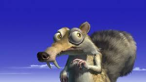 ice age human characters wallpaper