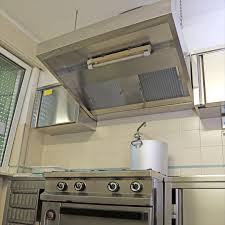 how to clean greasy kitchen exhaust fan restaurant cleaning service commercial exhaust