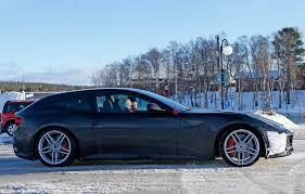 ferrari new model ferrari ff facelift spied in detail will arrive in 2016 with
