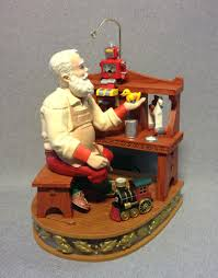 once upon a christmas toymaker santa 2nd in the series