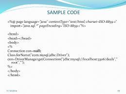 html online class deals made easy online shopping kart java jsp jdbc