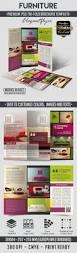 furniture u2013 tri fold brochure psd template u2013 by elegantflyer