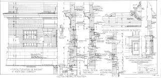unl historic buildings bessey hall building plans