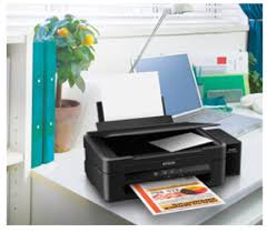 epson l220 print scan copy ink tank color printer buy epson l220