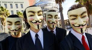 bureau du s駭at 蓋伊 福克斯面具 维基百科 自由的百科全书