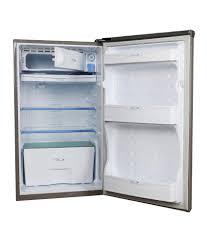 kelvinator glass door refrigerator fleshroxon decoration
