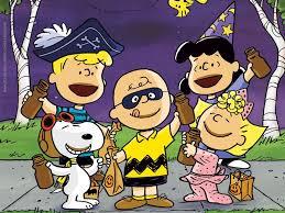 Charlie Brown Halloween Costumes 60 Snoopy U0026 Peanuts Gang Images Happy