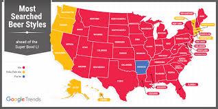 Colorado Brewery Map by News Archives Jon Taffer