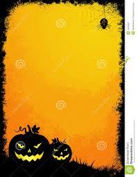 grunge halloween border royalty free stock photography image