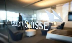 Investment Banking League Tables Stock Rising For Credit Suisse Investment Bank