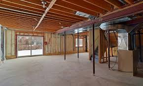 daylight basement the benefits of a walkout basement in your home nusite