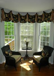 custom pleated valance sylvie u0027s custom draperies and blinds