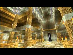 Crazy Houses Crazy Minecraft Castle House Best Youtube