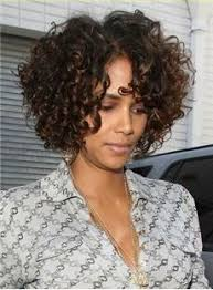 holly berry hairstyles in 1980 164 best halle berry girlfriend images on pinterest hair dos