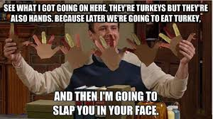 Best Thanksgiving Memes - best memes