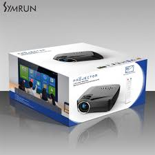 projector tv box picture more detailed picture about symrun wifi
