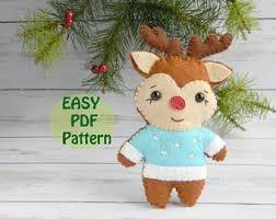 pattern etsy