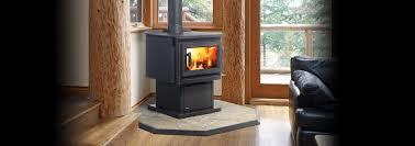 Pedestal Wood Burning Stoves F2400 Medium Wood Stove Regency Fireplace Products