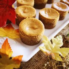 thanksgiving dessert made easy with momma nik s cheesecakes