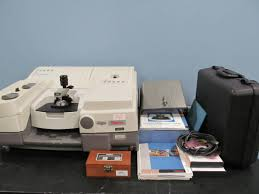 used spectrometers buy u0026 sell equipnet