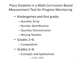 1 math uses calculation problems consistent with curricular