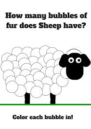 shaun sheep movie free printables momdot