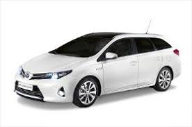 toyota auris used car toyota used cars uk auto galerij