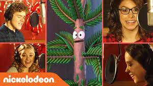 thanksgiving holiday movies nick stars sing along music video u0027albert u0027 holiday movie nick