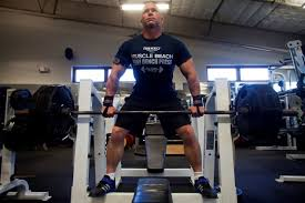 Bench Press Records By Weight Class Lexington Marine Sets Powerlifting World Records U003e 1st Marine