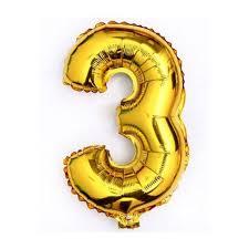 balloon decorations mylar number letter gold 40 3 mylar number letter balloons birthday big balloon