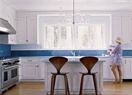 blue kitchen decorating ideas blue and white kitchen decorating ideas information