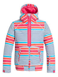 u0027s 7 14 valley hoodie snow jacket ergtj03005 roxy