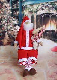 Santa Claus Dolls Handmade - tilda santa claus shop on livemaster with shipping e67i3com