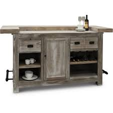 Distressed Wood Bar Cabinet Bar Cabinets For Your Home Rc Willey Furniture Store
