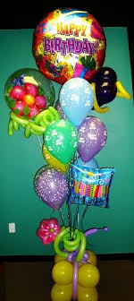 balloon delivery fort lauderdale this mothersday balloon delivery combines vibrant colors and