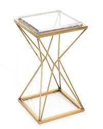 martini tables geometric martini table accessories accessories u0026 botanicals
