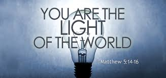 you are the light of the world sermon july 3 2016 rumc