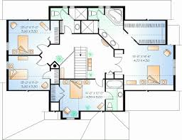 2 story 4 bedroom house plans 2 story house plans lovely two story house plans small 2 story